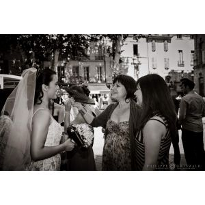 Wedding Aix-en-Provence