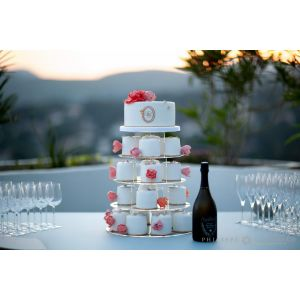 Wedding Cassis
